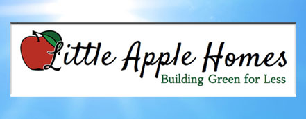 Little Apple Homes